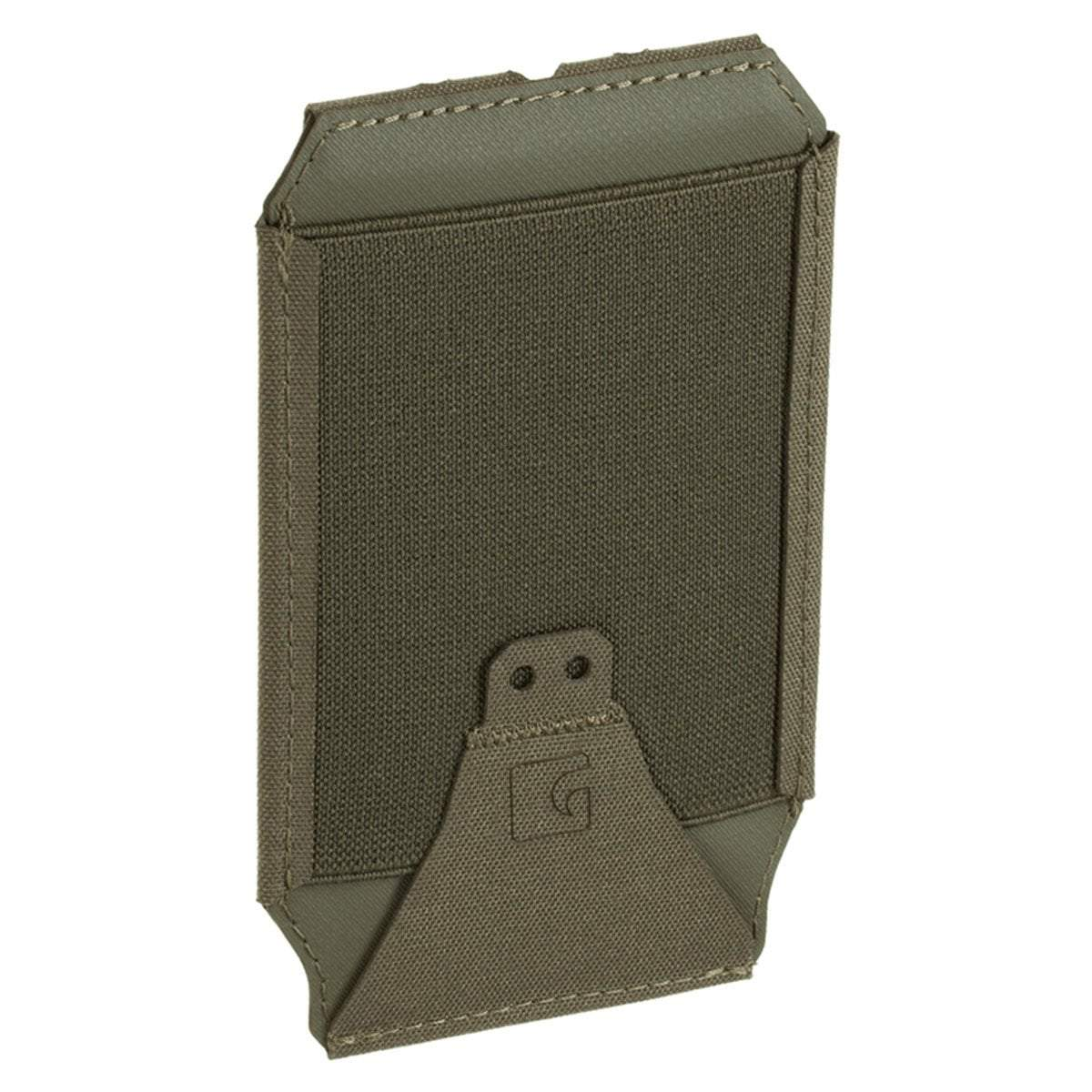Clawgear 5.56mm Rifle Low Profile Mag Pouch | UKMCPro