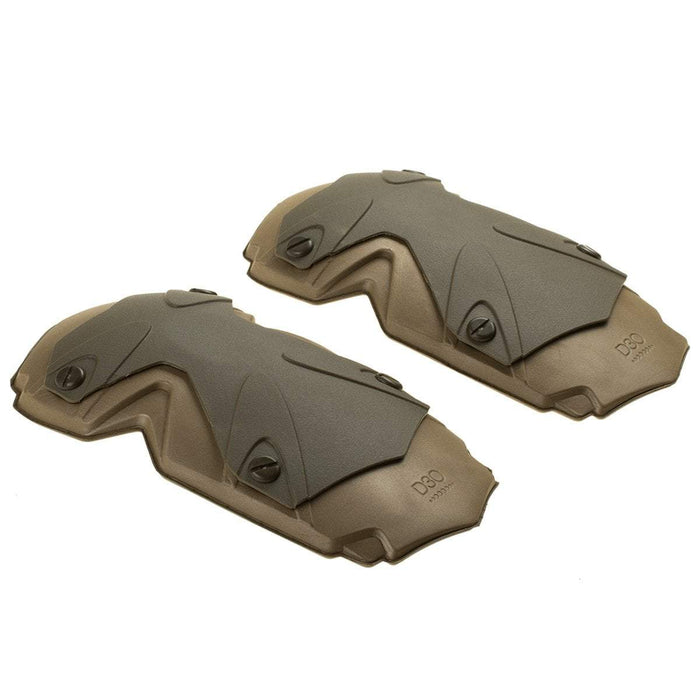 Clawgear Trust HP Internal Knee Pads | UKMCPro