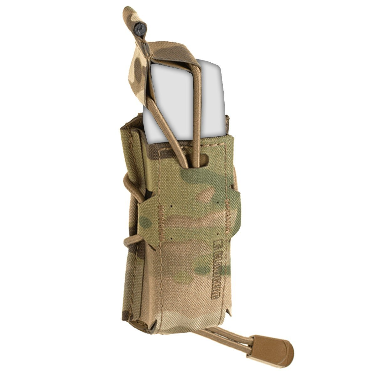 Clawgear Universal Pistol Mag Pouch | UKMCPro