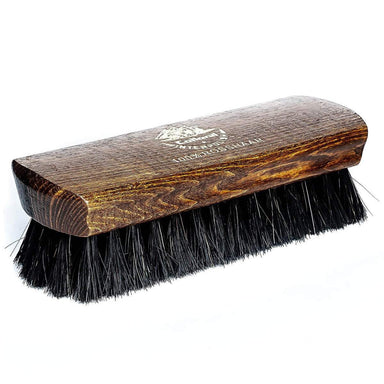 Collonil Fine Bristled Horsehair Boot Polishing Brush | UKMCPro