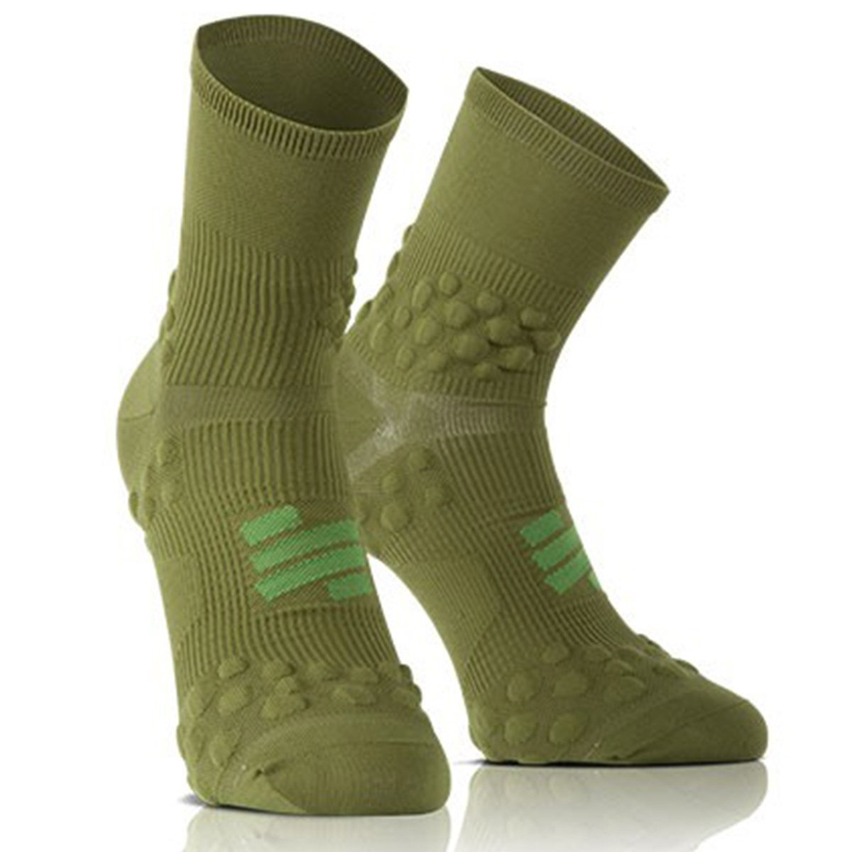Compressport Tactical Under Control Pro High Socks