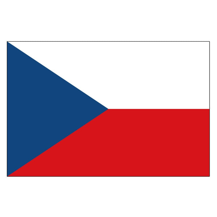 Czech Republic Flag | UKMCPro
