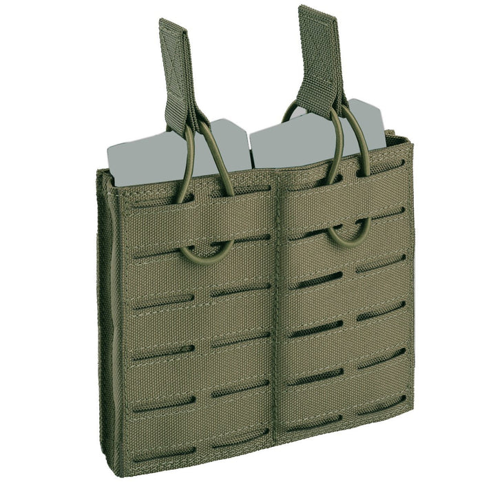 Defcon 5 Double Open Ammo Pouch | UKMCPro