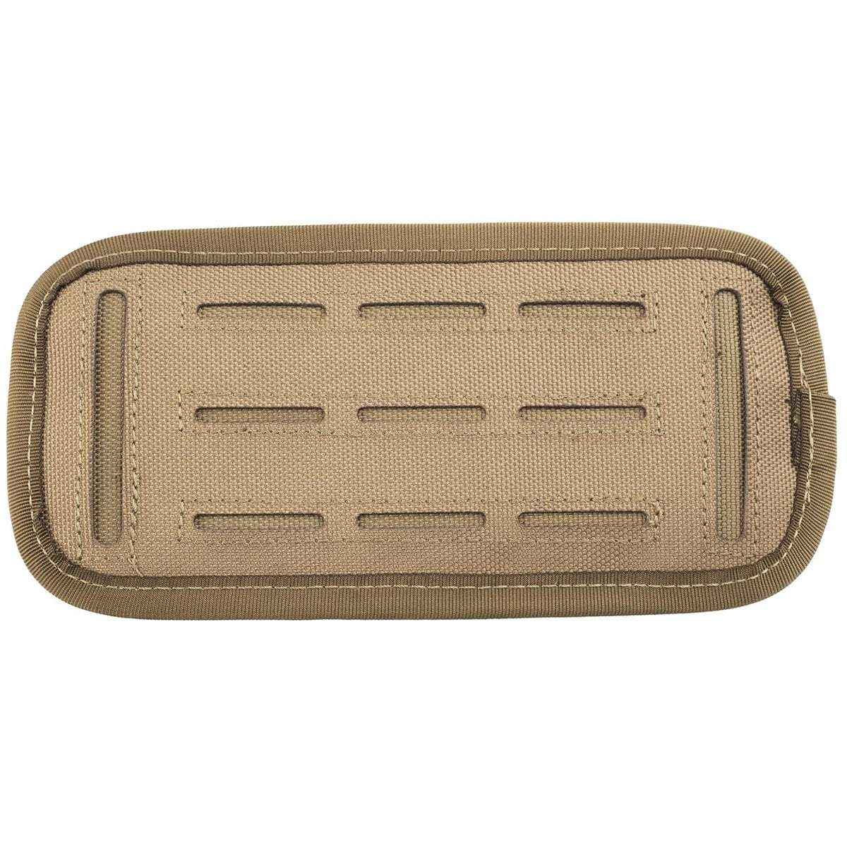 Defcon 5 Padded MOLLE Belt Panel Coyote | UKMC Pro
