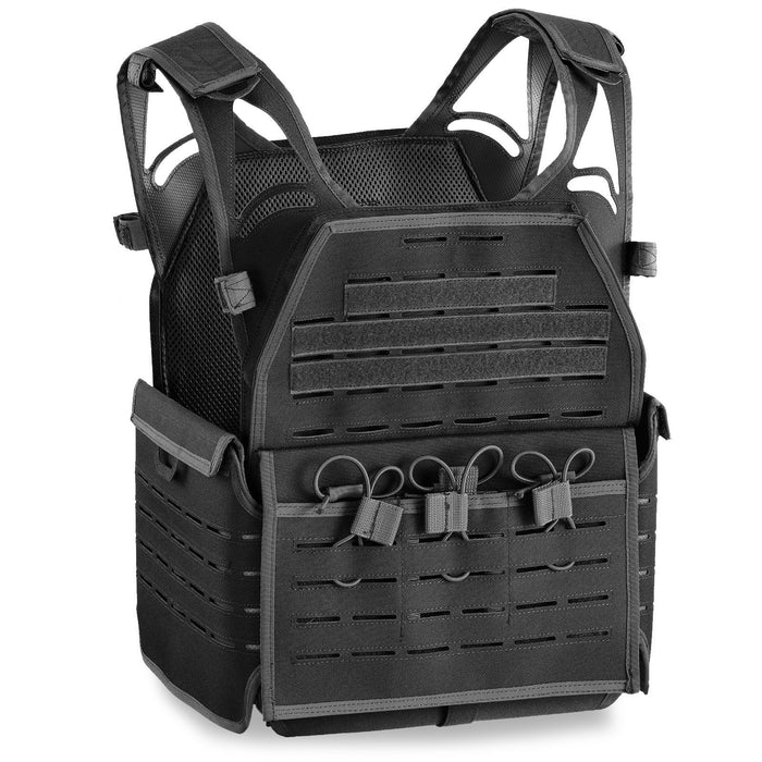 Defcon 5 Shadow Vest Carrier | UKMCPro
