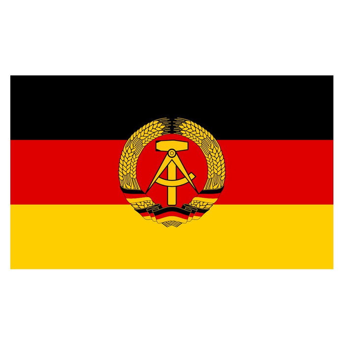 East German Flag | UKMCPro