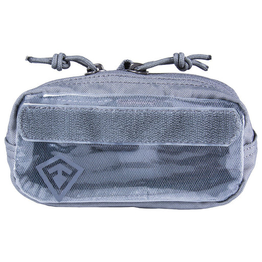 First Tactical 6 x 3 Velcro Pouch | UKMCPro