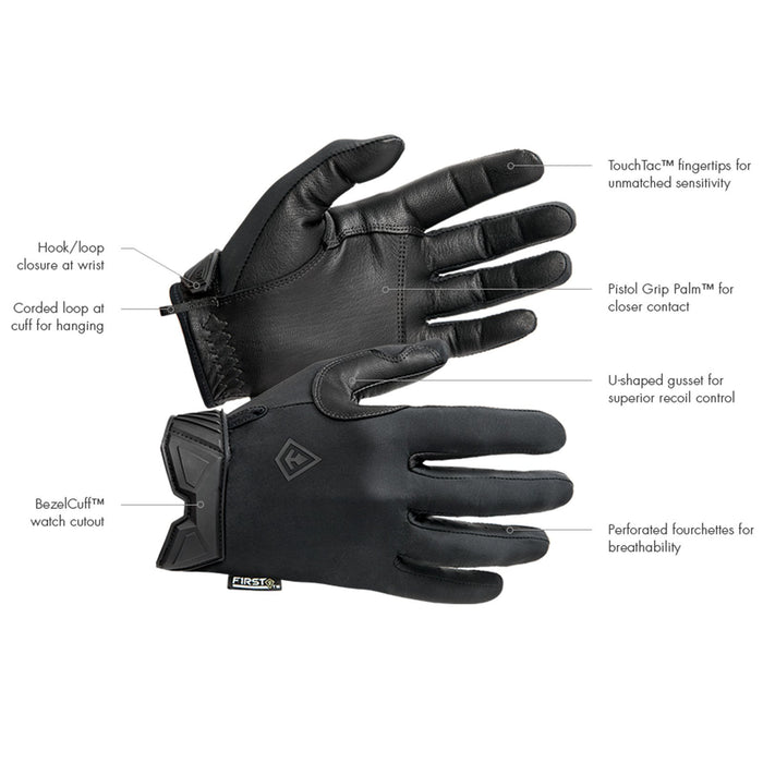 First Tactical Lightweight Patrol Gloves | UKMCPro