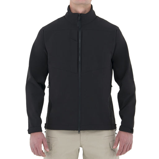 First Tactical Men's Tactix Softshell Jacket | UKMCPro