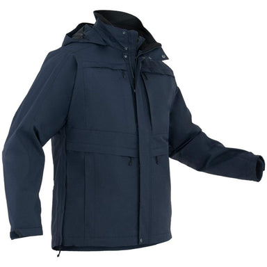 First Tactical Men's Tactix Series 3-in-1 Parka Midnight Navy | UKMCPro