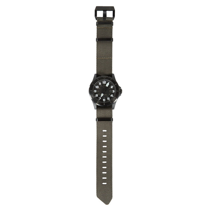 First Tactical Ridgeline Carbon Field Watch