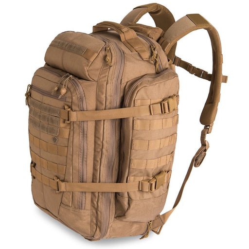 First Tactical Specialist 3-Day Backpack 56L | UKMCPro