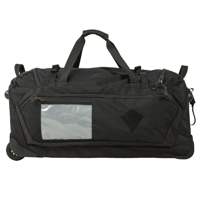 First Tactical Specialist Rolling Duffle Bag | UKMCPro
