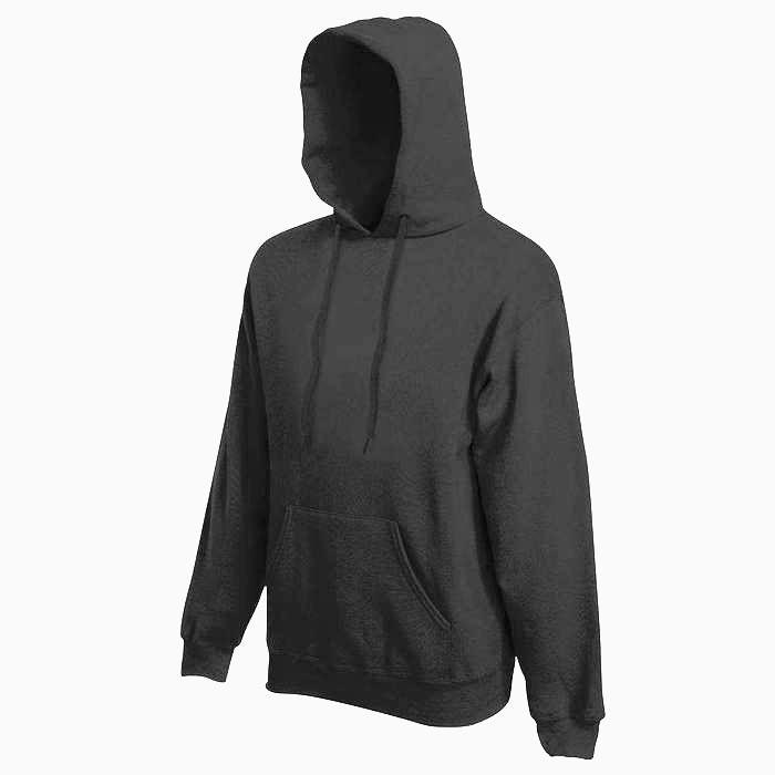 Fruit of the Loom Classic Hoodie | UKMCPro