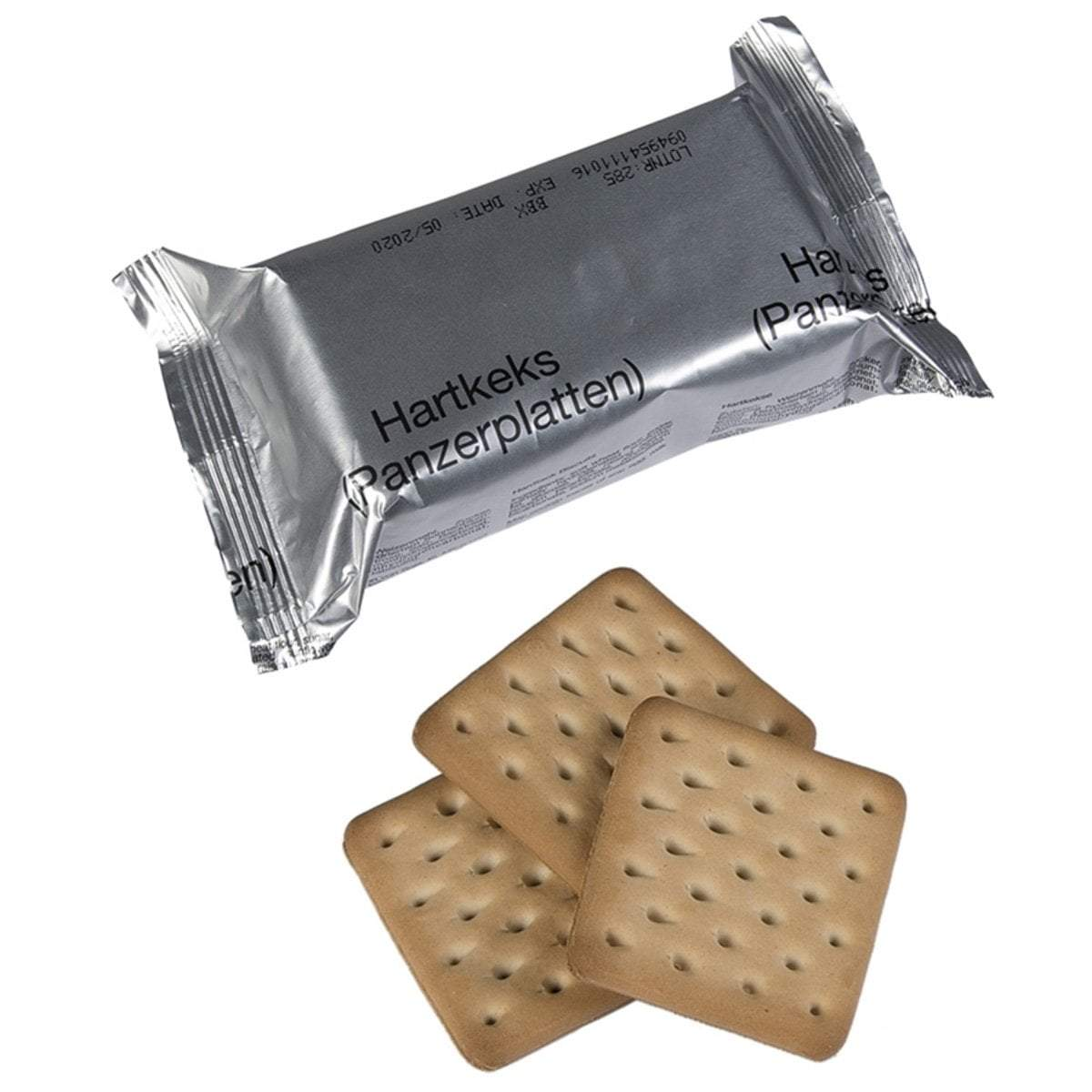 German Army BW Crackers (Panzerplatte) | UKMCPro