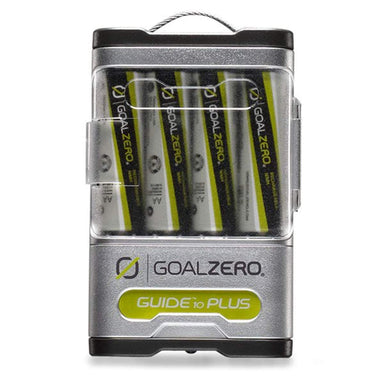 Goal Zero Guide 10 Plus Power Bank | UKMCPro