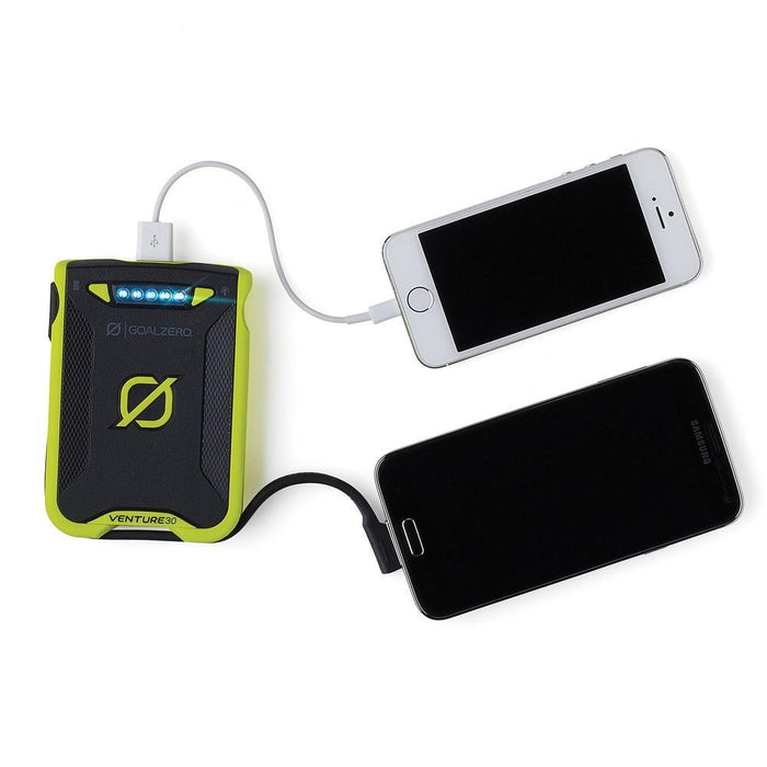 Goal Zero Venture 30 Power Bank | UKMCPro