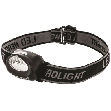 Highlander Fornax Head Torch | UKMCPro