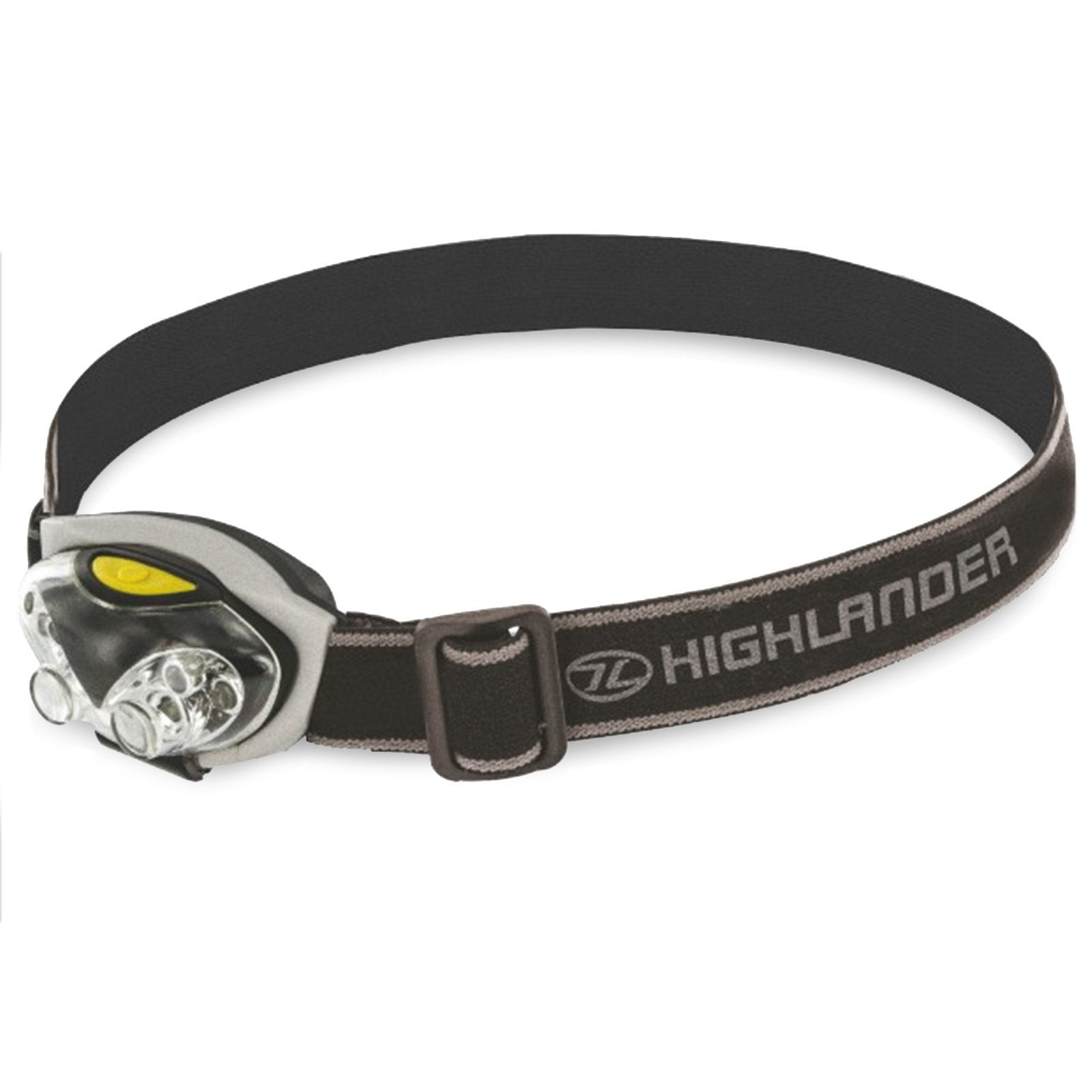 Highlander Spark 4+2 LED Headlamp | UKMCPro