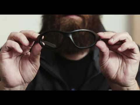 Wiley-X Boss Glasses Clear | UKMC Pro