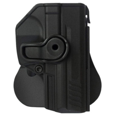IMI Defense Polymer Retention Paddle Holster Level 2 | UKMCPro