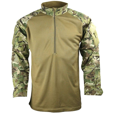 Kombat Fleece Tactical UBACS BTP Camo | UKMC Pro