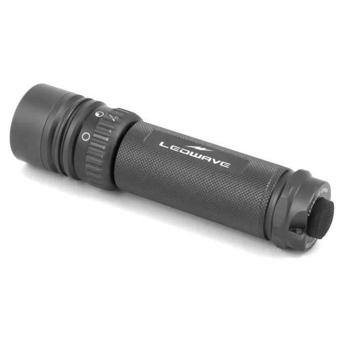 Ledwave PEL-5 Tactical Light | UKMCPro