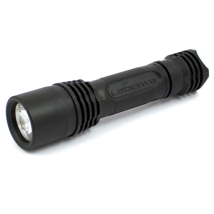Ledwave Vanguard LW LED Torch | UKMCPro