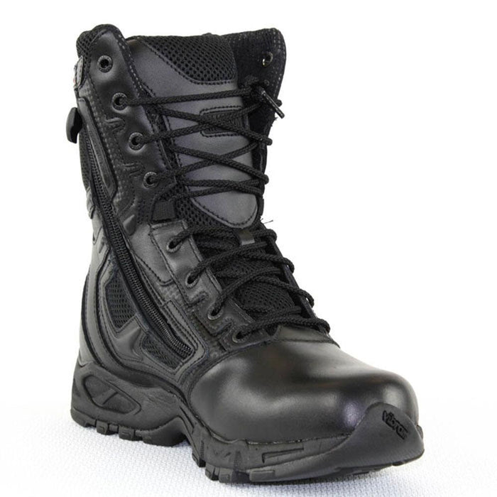 Magnum Elite Spider 8.0 Side Zip Boots | UKMCPro