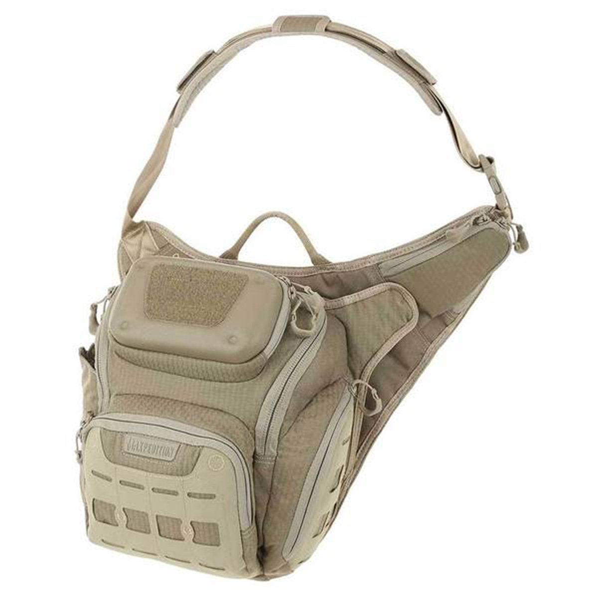Maxpedition Wolfspur Crossbody Shoulder Bag 11L
