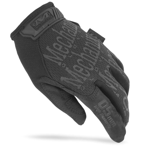 Mechanix Original 0.5mm Covert Gloves | UKMCPro