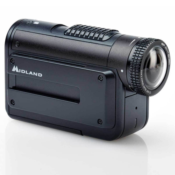 Midland XTC 400 Full HD Camera with Wi-Fi | UKMCPro