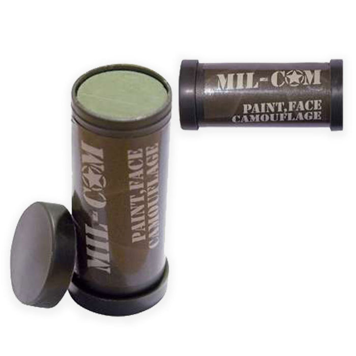 Mil-Com 2 Colour Camo Cream Stick | UKMCPro