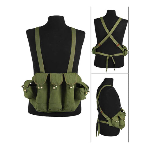Mil-Tec Chicom AK47 Chest Rig | UKMCPro