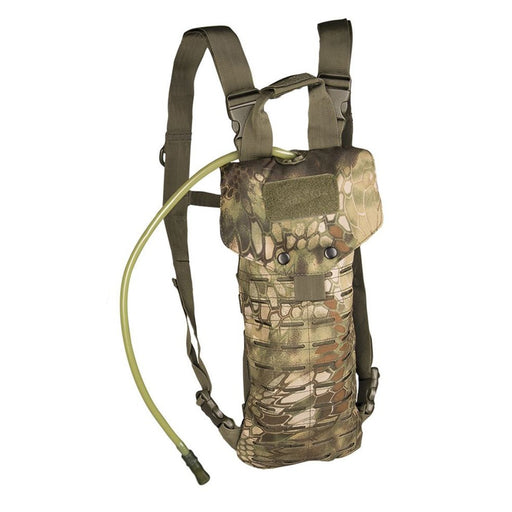 Mil-Tec Laser Cut Hydration Pack | UKMCPro