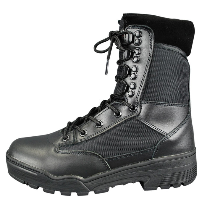 Mil-Tec Lightweight Tactical Boots | UKMCPro