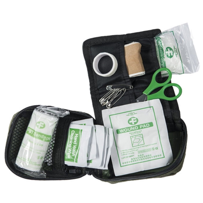 Mil-Tec Mini Military First Aid Kit | UKMCPro