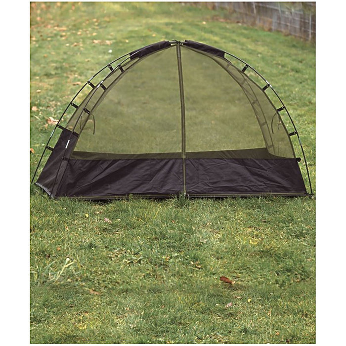 Mil-Tec Mosquito Dome Tent Net | UKMCPro