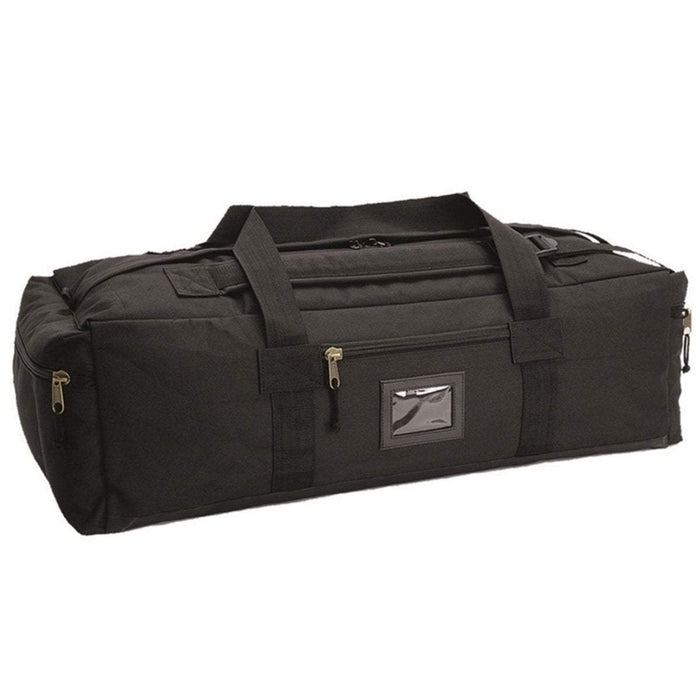 Mil-Tec Water-Resistant Holdall | UKMCPro