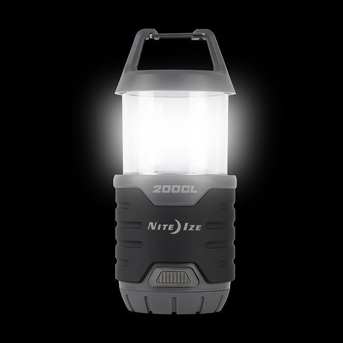 Nite Ize Radiant 200 Collapsible Lantern + Flashlight | UKMCPro