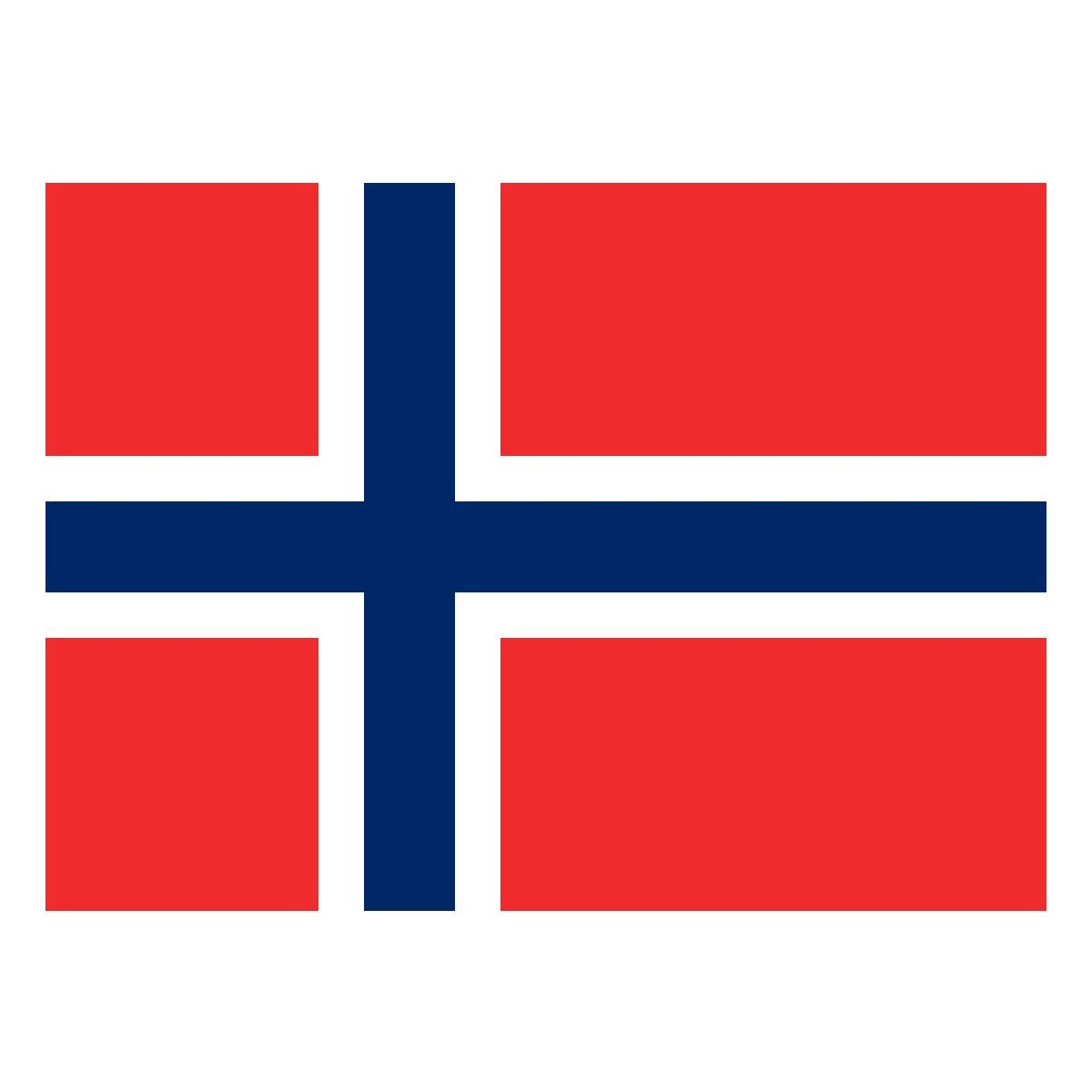Norway Maritime Flag | UKMCPro