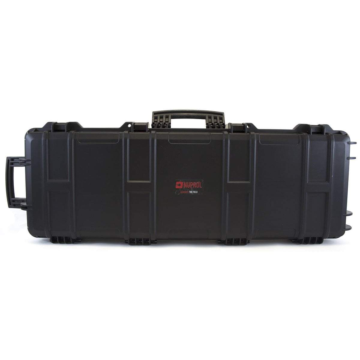 Nuprol Large Hard Case (Wave Foam) Black | UKMC Pro