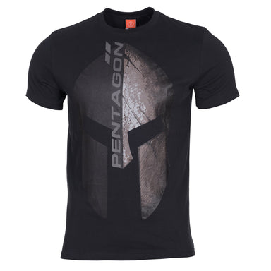 Pentagon Eternity T-Shirt | UKMCPro