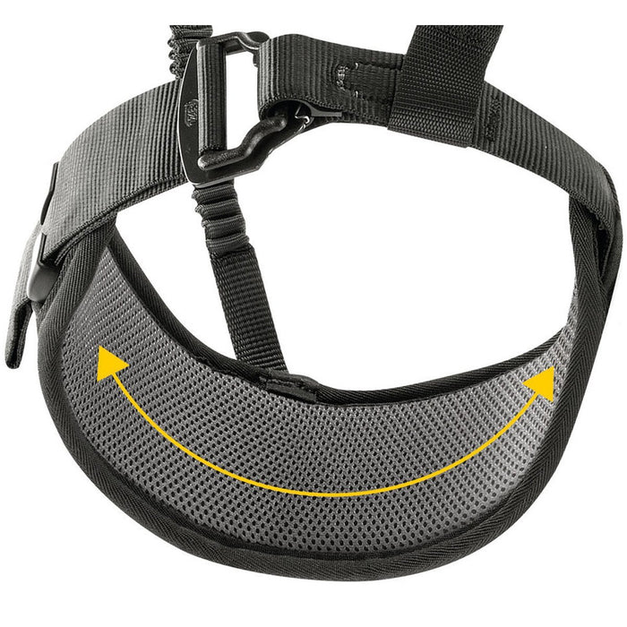 Petzl Falcon Rescue Harness | UKMCPro