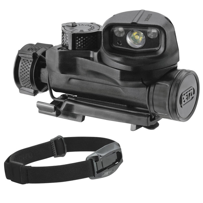 Petzl STRIX IR Headlamp | UKMCPro
