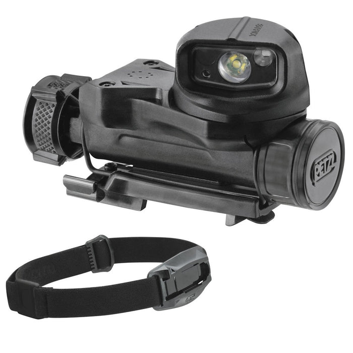 Petzl STRIX VL Headlamp | UKMCPro
