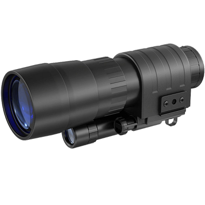 Pulsar Challenger GS 3.5x50 Night Vision Monocular Scope | UKMCPro