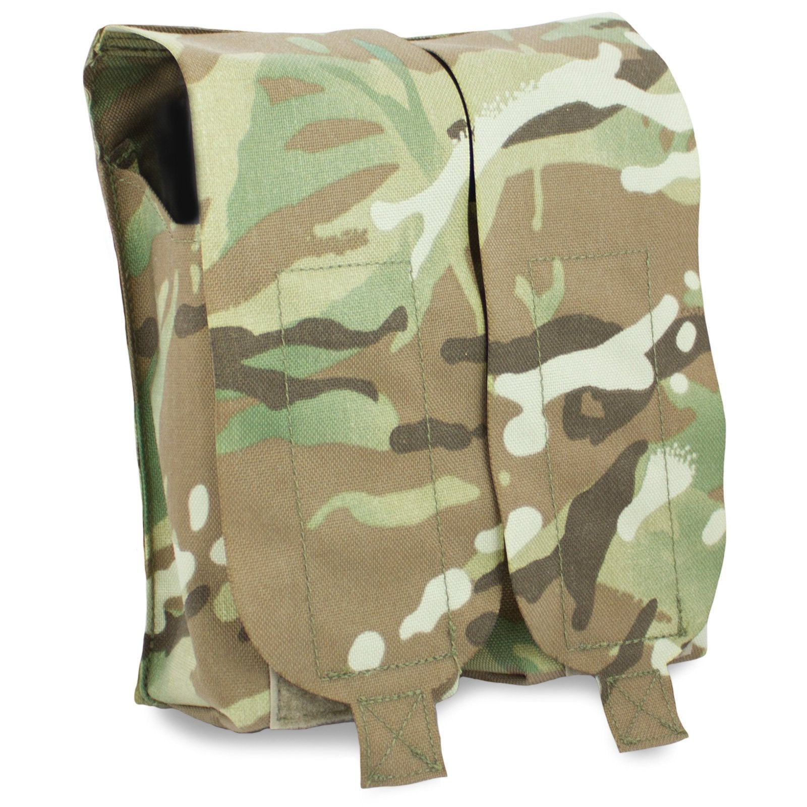 Raven Laser Cut MOLLE Double Ammo Pouch | UKMCPro