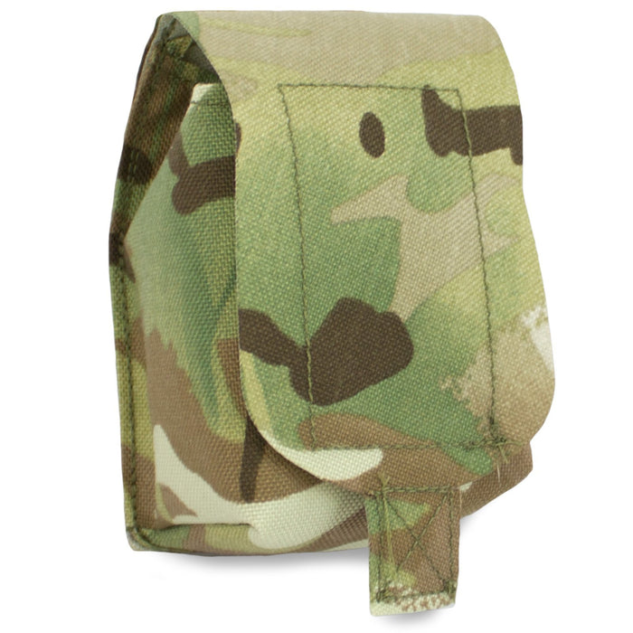 Raven Laser Cut MOLLE Small Grenade Pouch | UKMCPro