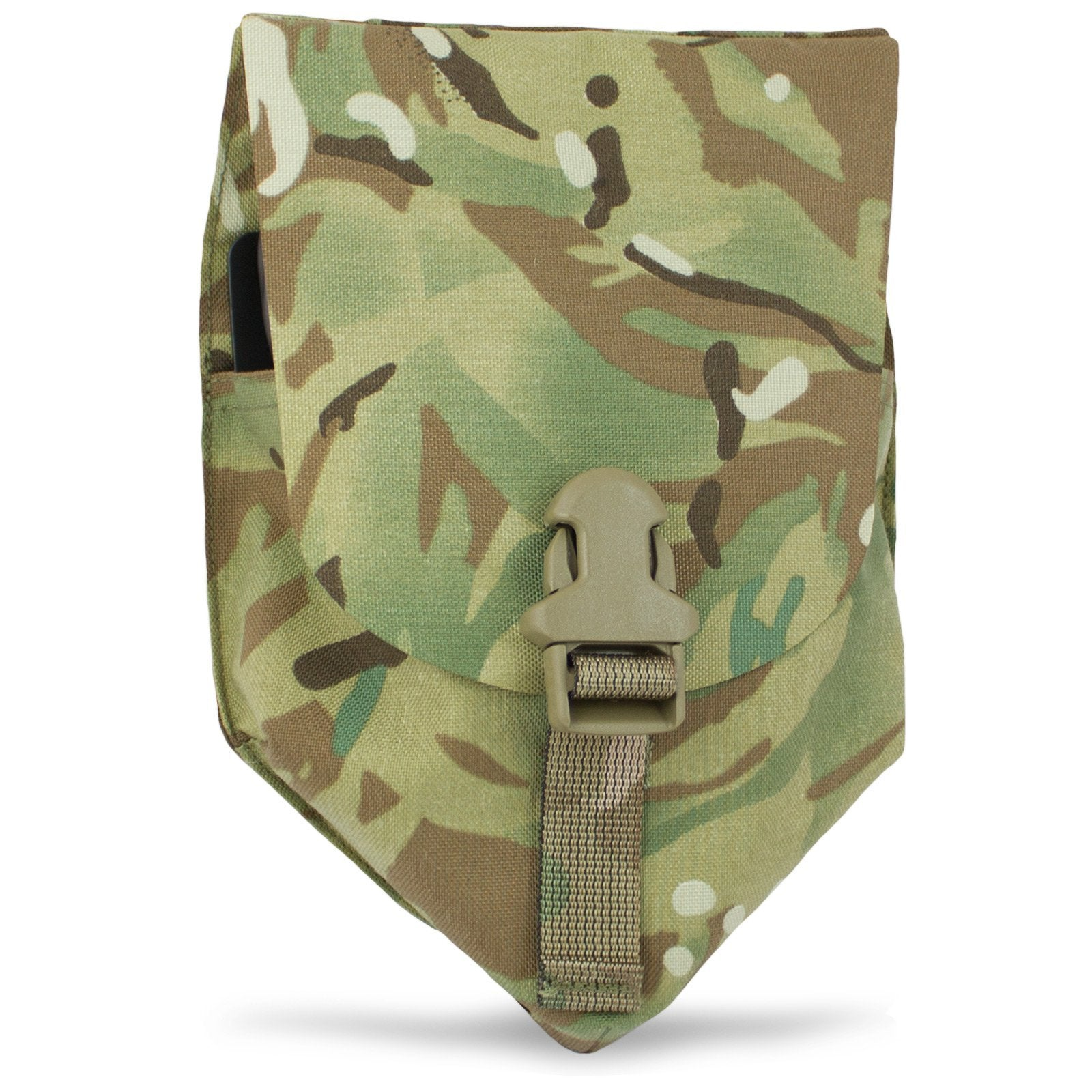 Raven MOLLE Entrenching Tool Cover Pouch | UKMCPro